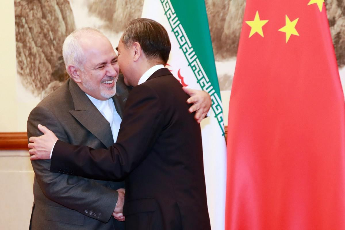 ifmat - Iran foreign minister to visit China following US sanctions
