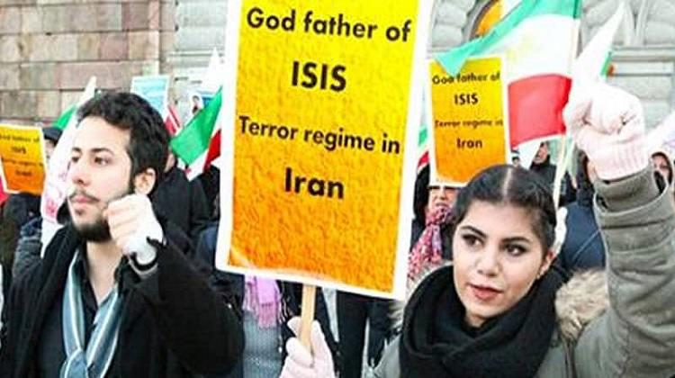 ifmat - Iranian regime is the godfather of terror