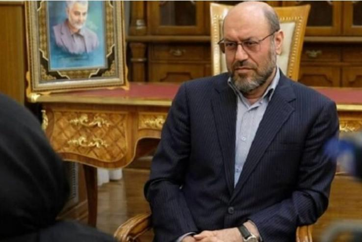 ifmat - The IRGC runs for high office in Tehran