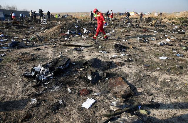 ifmat - Iran probe into downing of airliner has major flaws