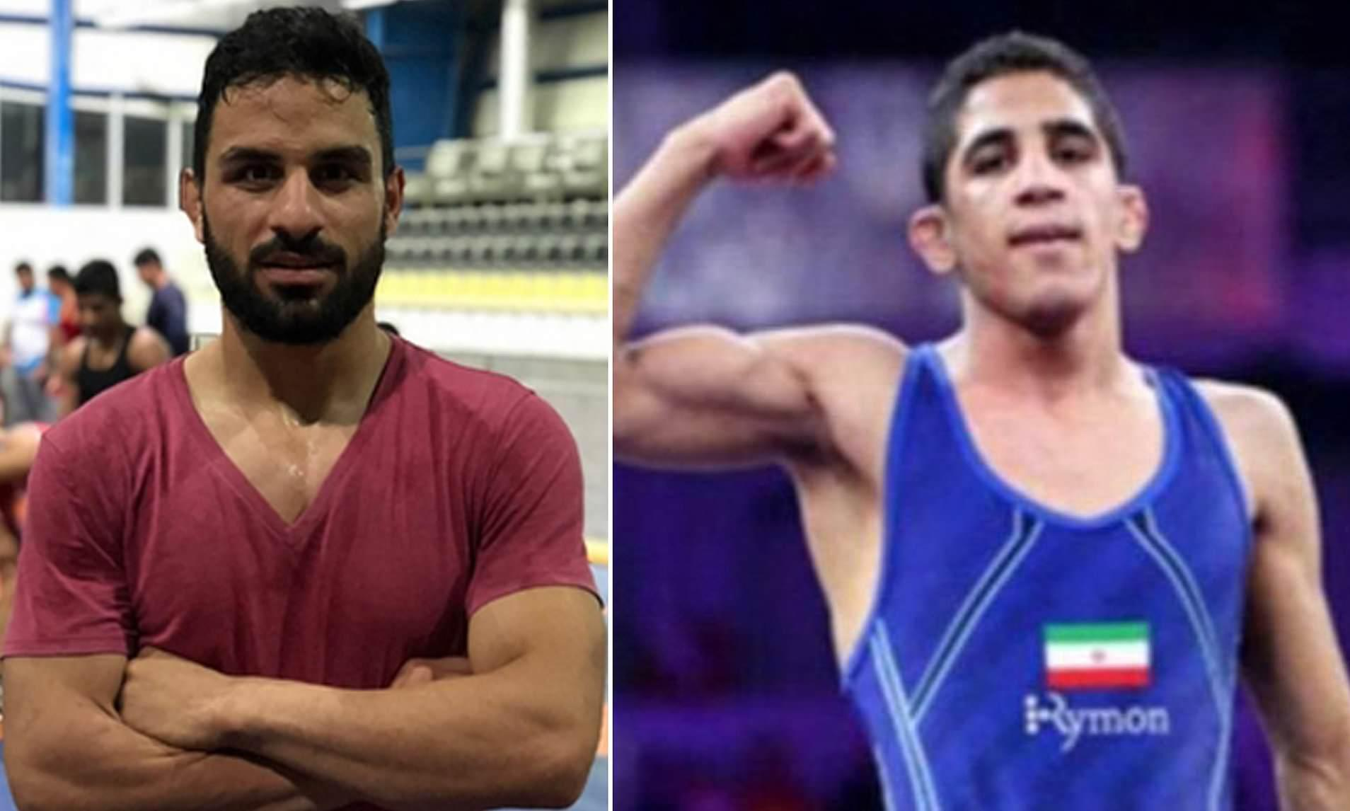 ifmat - Iran set to execute second wrestler amid outcry