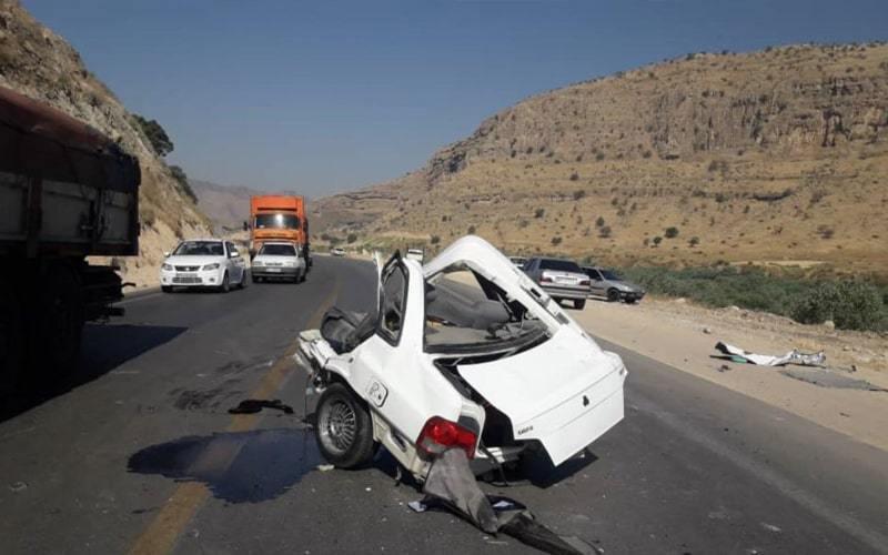 ifmat - The Ayatollahs devastate Iran car manufacturing industry
