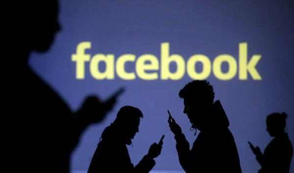 ifmat - Facebook Busts Iranian Dissident Groups Elaborate Troll farm operation