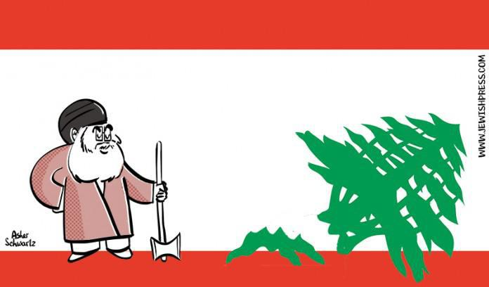 ifmat - Hezbollah using Christian-owned oil companies to control Lebanon energy market