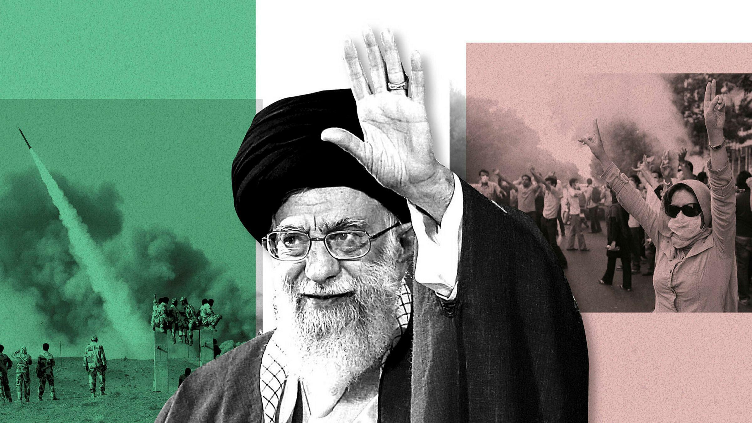 ifmat - Iran regime will ensure hard-liner wins presidential election