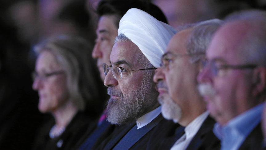 ifmat - Iranian officials are concerned about the presidential election