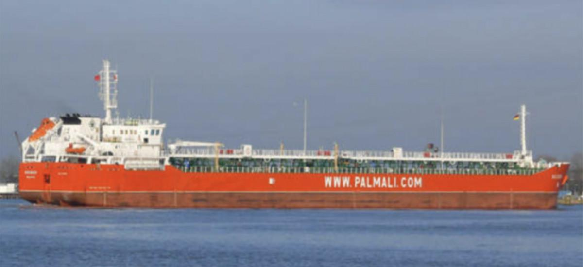 ifmat - Turkish shipping firm investigated for Iran sanctions violations