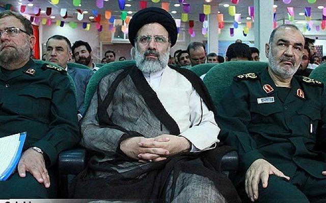 ifmat - Raisi and new malign activities of Quds Force