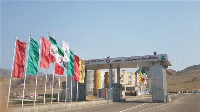 ifmat - Iran drives development of Persian Gulf–Black Sea International transport and transit corridor