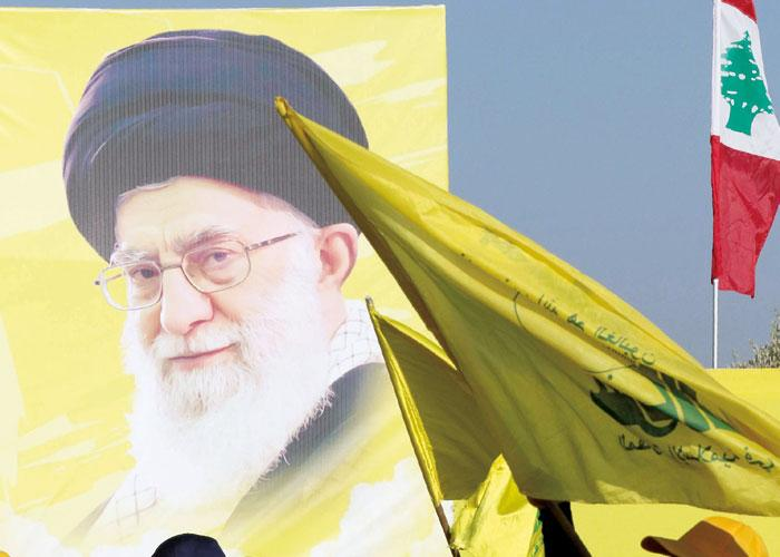 ifmat - Iran expansionism is the biggest threat to Lebanon sovereignty