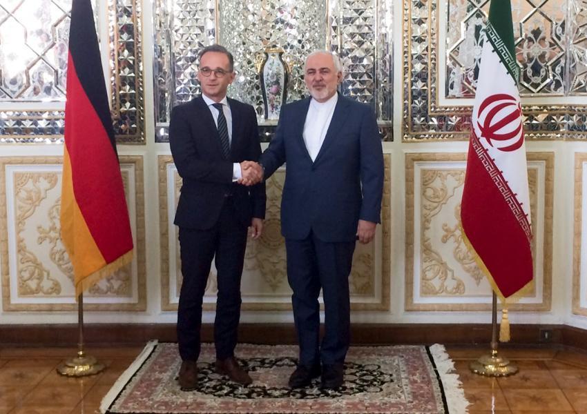 ifmat - German appeasement of Khamenei endangers Iranians and the world