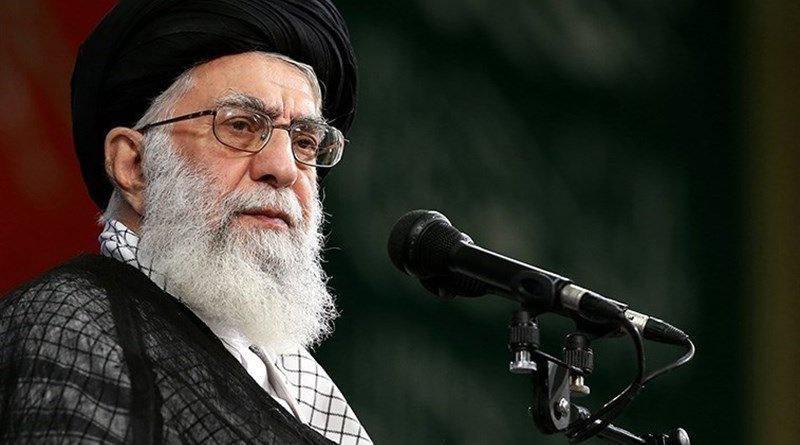 ifmat - Khamenei attempts to exploit Afghan crisis to gain advantage in JCPOA talks